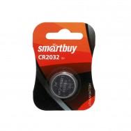 Батарейка CR2032 SmartBuy