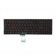 Клавиатура для Asus ROG G501VW с подсветкой