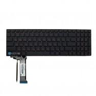 Клавиатура для ноутбука Asus ROG G551 с подсветкой