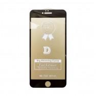 Защитное стекло iPhone 6 Plus / iPhone 6S Plus черное