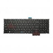 Клавиатура для ноутбука Acer Predator G9-793 с подсветкой