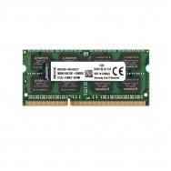 SO-DIMM DDR3L 1600, 8Гб Kingston KVR16LS11/8