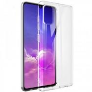 Чехол для Samsung Galaxy A41 SM-A415F силиконовый (прозрачный)