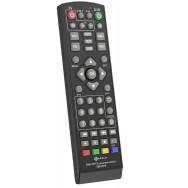 Универсальный пульт для приставок DVB-T2+TV Dream