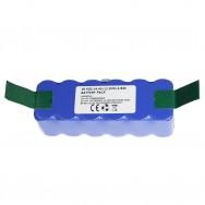 Li-Ion аккумулятор для пылесоса iRobot Roomba - 4800mah