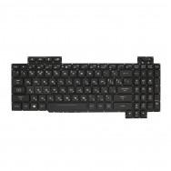 Клавиатура для Asus ROG Strix GL703GM