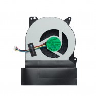 Кулер для Asus ROG G750J (27mm CPU)