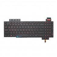 Клавиатура для Asus FX503VD с подсветкой
