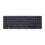 Клавиатура для MSI CR 640 черная