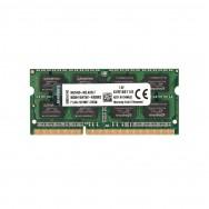 SO-DIMM DDR3 1600, 8Гб Kingston KVR16S11/8