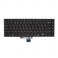 Клавиатура для Asus VivoBook X510UA с подсветкой