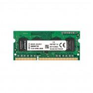 SO-DIMM DDR3 1600, 4Гб Kingston KVR16S11/4