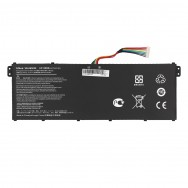 Аккумулятор для Acer Aspire A715-71G - 2600mah