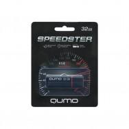 Флешка USB 3.0 - Qumo 32Gb