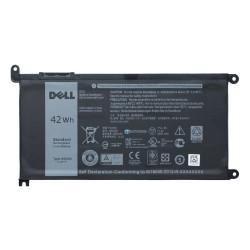 Аккумулятор WDX0R для Dell