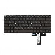 Клавиатура для Asus Zenbook UX32LN с подсветкой