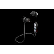 Наушники Bluetooth черного цвета Dream