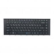 Клавиатура для Sony Vaio VPC-EA черная