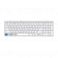 Клавиатура для HP Pavilion 15-n000 белая