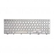 Клавиатура для Dell Inspiron 15-7537 с подсветкой