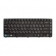 Клавиатура для ACER ASPIRE 4736ZG черная