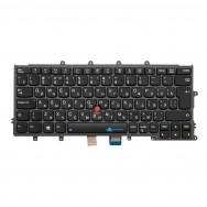 Клавиатура для Lenovo ThinkPad X260 с подсветкой