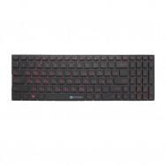 Клавиатура для Asus FX502VE с подсветкой