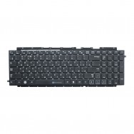 Клавиатура для ноутбука Samsung RC720