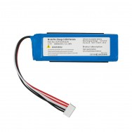 Аккумулятор GSP1029102A для JBL Charge 3