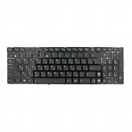 Клавиатура для ноутбука Asus N53