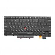 Клавиатура для Lenovo ThinkPad T470 с подсветкой