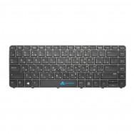 Клавиатура для HP EliteBook 840 G3 с подсветкой