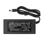Зарядное устройство для электросамоката 42V 2A 5.5x2.1 (84W)