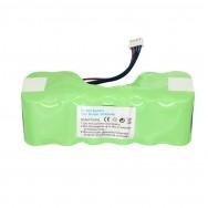 Аккумулятор для пылесоса Ecovacs Deebot | Ecovacs Sweeper - 3500 mAh