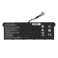 Аккумулятор для Acer Aspire A315-53G - 2600mah