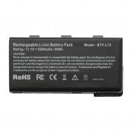 Аккумулятор (батарея) для MSI CX623 - 5200mah
