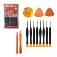 Набор инструментов для точных работ 13в1 (SW-1030)