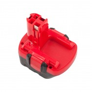 Аккумулятор BAT043 для шуруповертов Bosch - 3500mAh