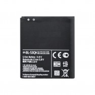 Батарея для LG Optimus L9 P760/P765 | Optimus 4X P880  (аккумулятор BL-53QH)
