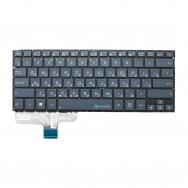 Клавиатура для Asus Zenbook UX301LA с подсветкой