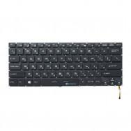 Клавиатура для MSI GS43VR 6RE Phantom с подсветкой