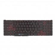 Клавиатура для Acer Nitro AN715-51 с подсветкой