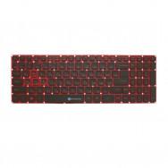 Клавиатура для Acer Nitro 5 AN515-51 с подсветкой