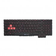 Клавиатура для HP OMEN 15-ce000 с подсветкой
