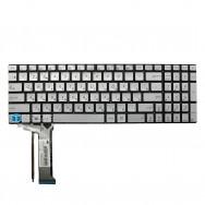 Клавиатура для ноутбука Asus Vivobook Pro N752VX с подсветкой
