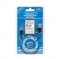 Аккумулятор для Sony PS4 DualShock 4 V1 CUH-ZCT1E - 4.5mm
