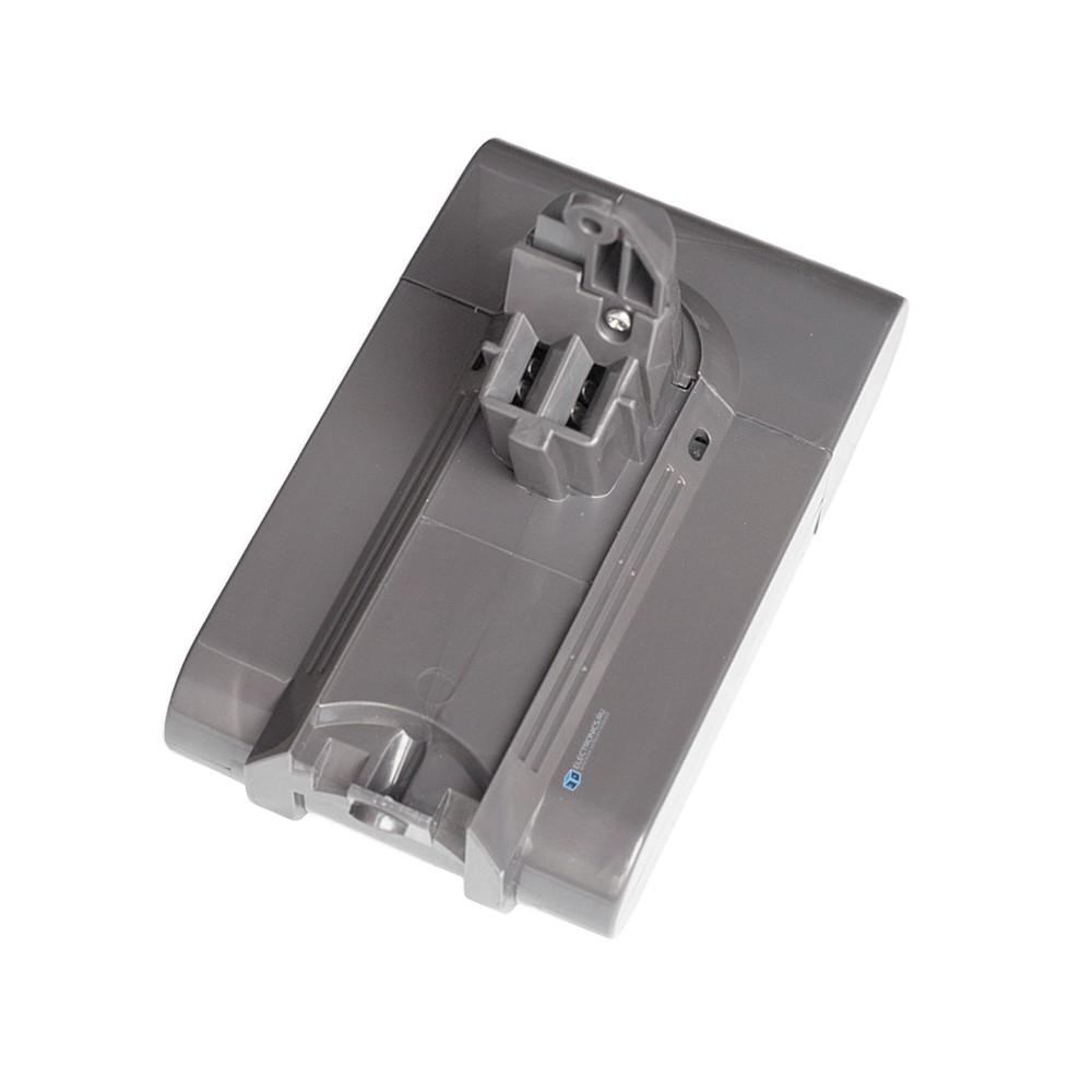 Аккумулятор для пылесоса дайсон v6 dyson пылесос беспроводной почистить