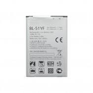 Батарея для LG G4 H818/H540 Ray X190 (аккумулятор BL-51YF)