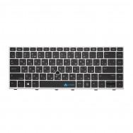 Клавиатура для HP EliteBook 745 G6 с подсветкой