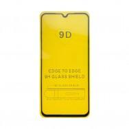 Защитное стекло Xiaomi Mi 9 SE - черное